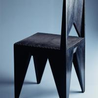 V. Hofman : chair 1911-1912